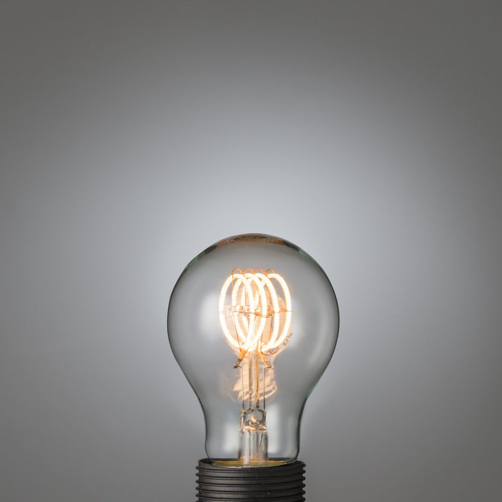 Led Filament Quad Loop Bulb E27 - Edisson