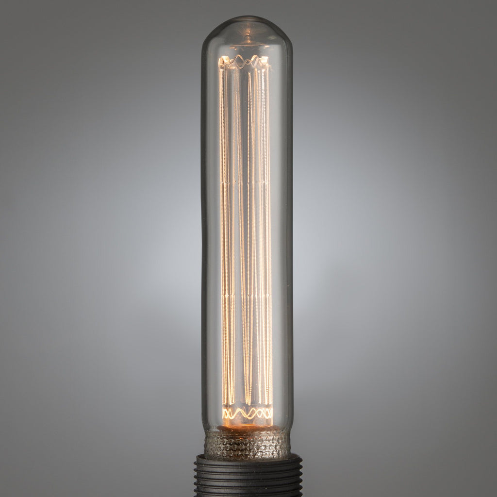 Long Led retro Squirrelcage Tube E27 - Edisson