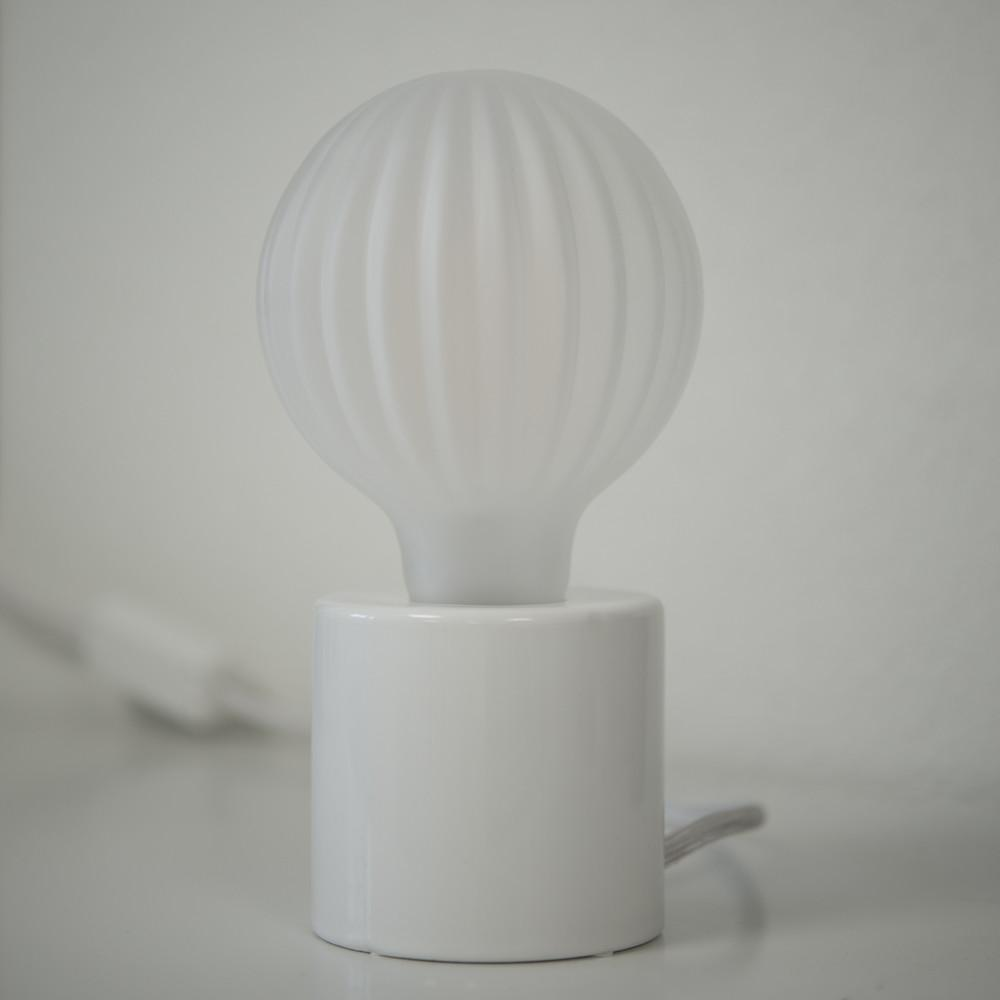 Big Led Filament Cloud E27 Led Globe Glühbirne - Edisson