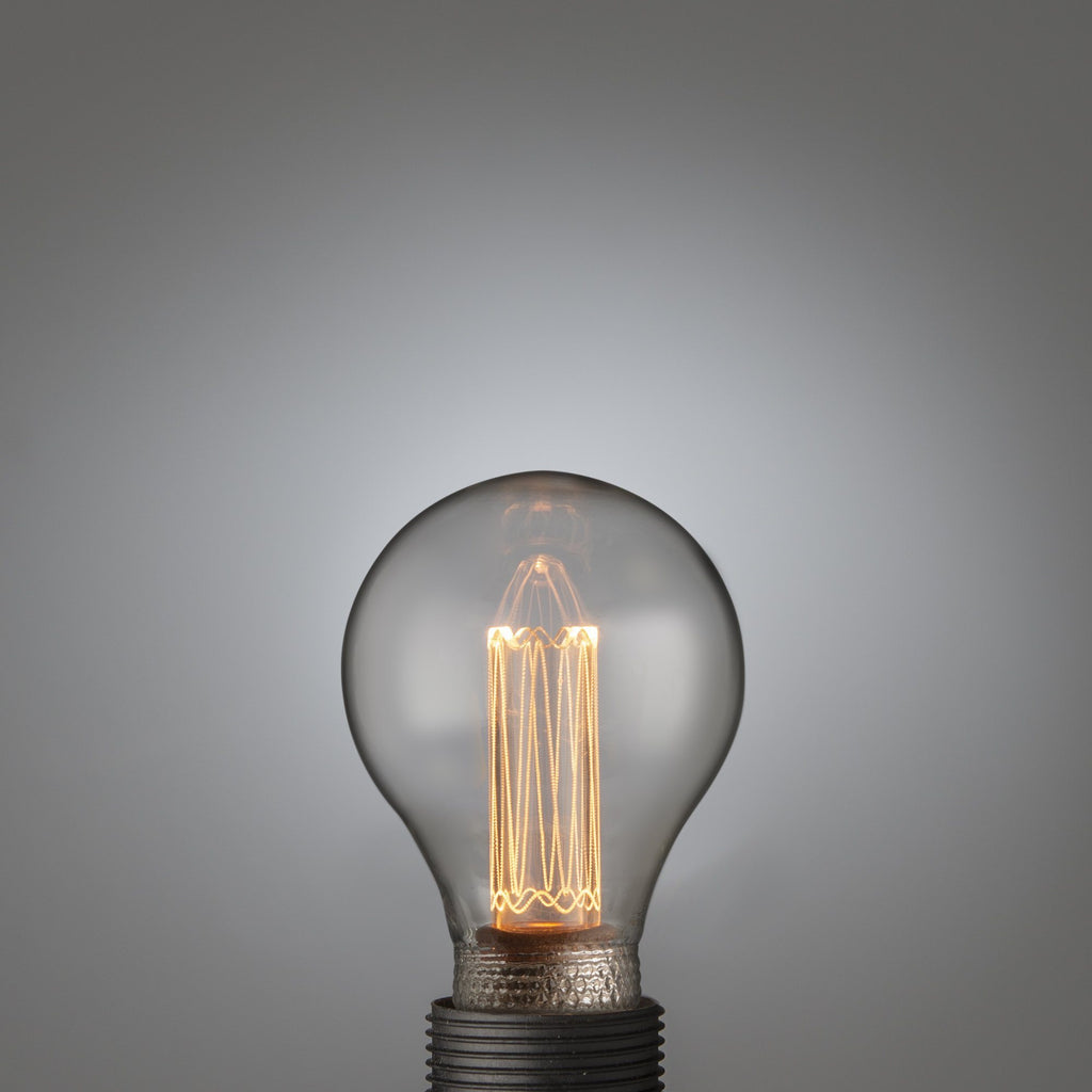 Led retro Squirrelcage Bulb E27 - Edisson