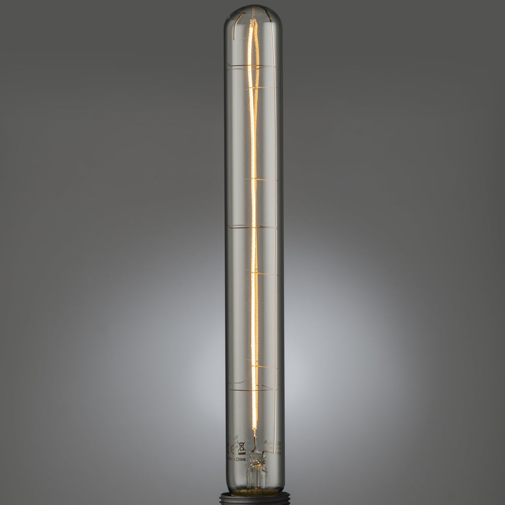 Giant Led Single Filament Tube E27 - Edisson