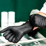 Nitrile Gloves (Package of 100)