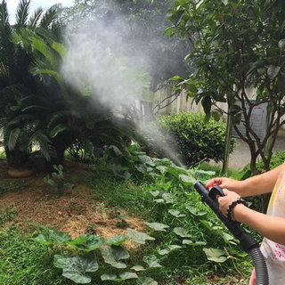 DIY Fogging Machine