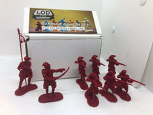 Load image into Gallery viewer, British Firing Line – Resin (LOD031)