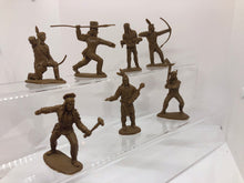 Load image into Gallery viewer, Blackfoot Indians Figure Set (LOD039)
