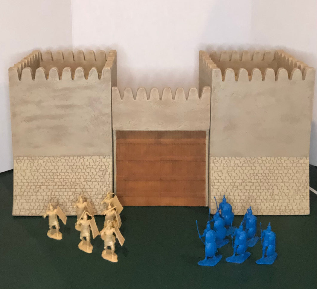 Bronze Age Army Builder Set (Marching)