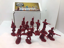 Load image into Gallery viewer, British Troops (F & I War) – Resin (LOD032)