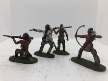 Load image into Gallery viewer, Painted Cherokee Indians (LOD026)