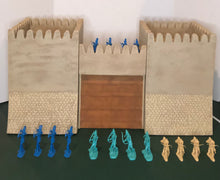 Load image into Gallery viewer, Bronze Age Army Builder Set (Archers)