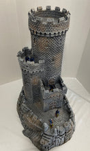 Load image into Gallery viewer, Duke's Stronghold - From the Barzso Foam Medieval Collection
