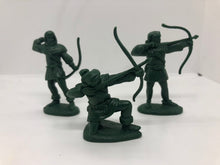Load image into Gallery viewer, Robin Hood and the Merry Men - Archers