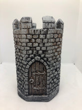 Load image into Gallery viewer, Medieval Castle - Small Tower