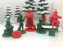Load image into Gallery viewer, Mrs. Claus and the Elves (LOD016)