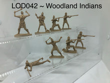 Load image into Gallery viewer, Woodland Indians (LOD042)