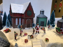 Load image into Gallery viewer, Painted Christmas Combo Set (LOD008 and LOD016)