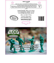 Load image into Gallery viewer, Robin Hood and His Merry Men (LOD006)