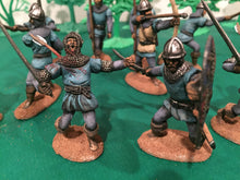 Load image into Gallery viewer, Sheriff's Men ~ the Normans - Painted