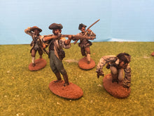 Load image into Gallery viewer, Colonial Minutemen ~ Painted