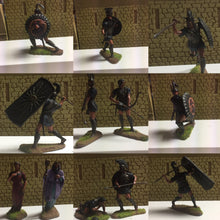 Load image into Gallery viewer, The War at Troy - Figure Set 3 - Painted