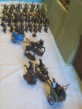 Load image into Gallery viewer, The War at Troy - Figure Set 2 - Painted