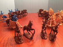 Load image into Gallery viewer, The War at Troy - Chariot Set (LOD002)