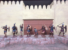 Load image into Gallery viewer, The War at Troy - Figure Set 1 - Painted
