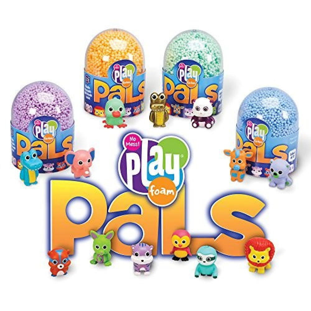 Playfoam Pop Amigos Salvajes
