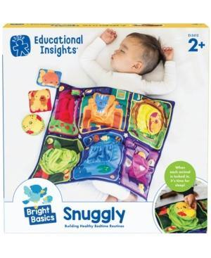 Bright Basics Snuggly - Hadas y Dragones - Tu Jugueteria educativa
