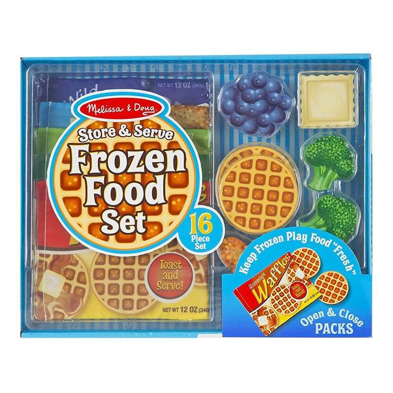 Frozen Food Set