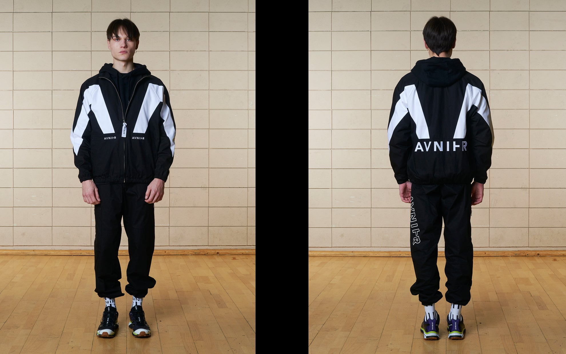 banner Black Tracktop