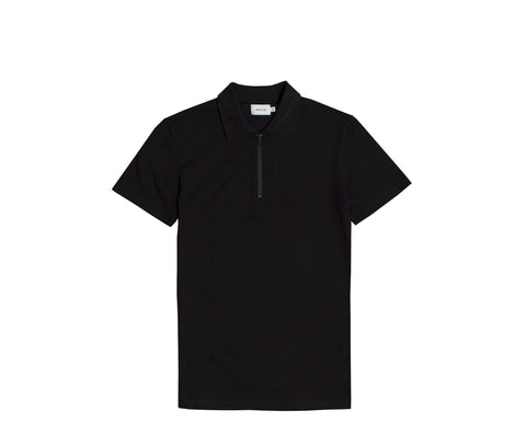 black polo packshot
