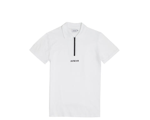 white polo packshot