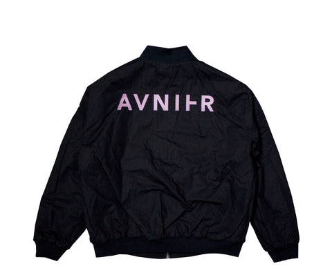 jacket reversible - packshot back