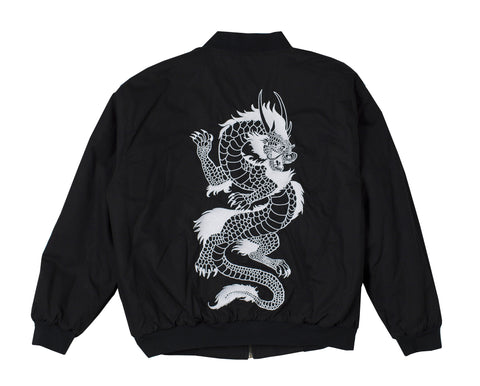 dragon reversible jacket packshot back