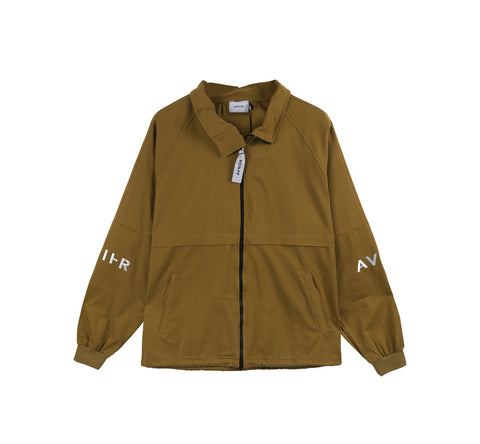 Live Beige Trackjacket