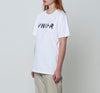 Basic White Tee Shirt