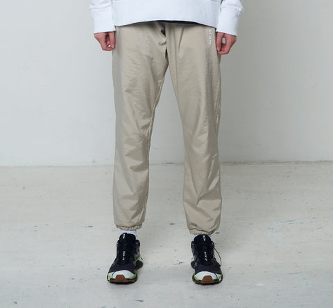 Beige Training Pants