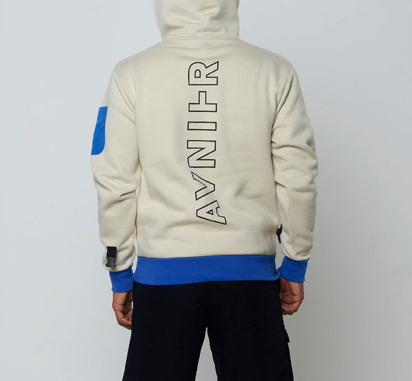 Beige Merch Hoodie<br>SOLD OUT