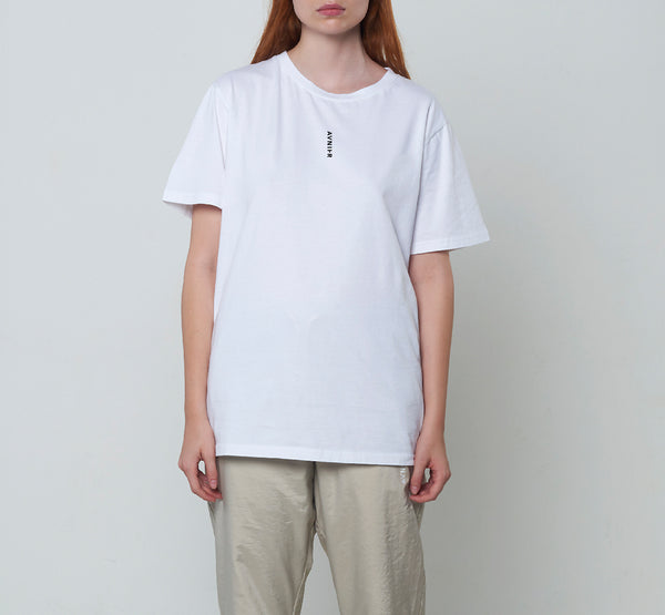 White UV T-Shirt<br>SOLD OUT