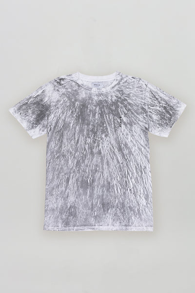 AVNIER Fossilized Organic Wood Tee - ALPHA FW20