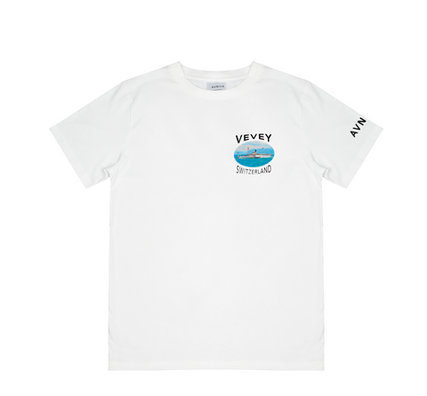 Le vevey tee front