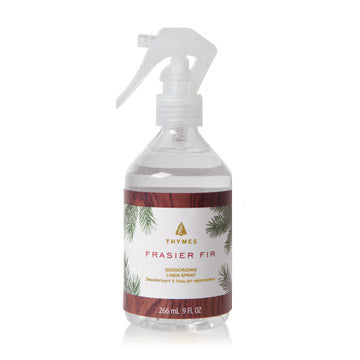 Frasier Fir Deoderizing Linen Spray