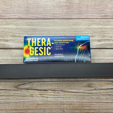 THERA-GESIC Maximum Strength Pain Cream