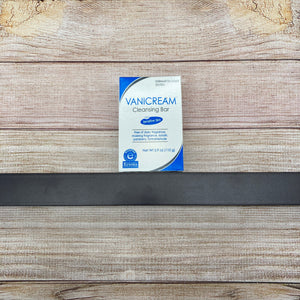 Vanicream Cleansing Bar Soap