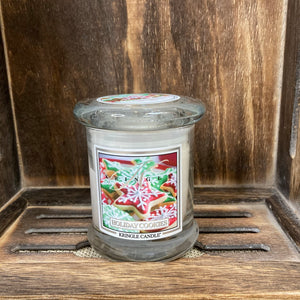 Kringle Candle Holiday Cookies