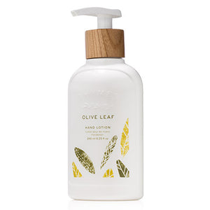 Olive Leaf Hand Lotion