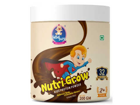 protien powder for baby