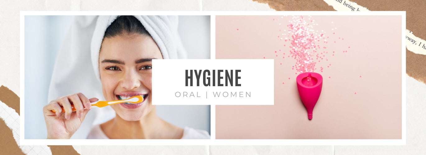 Buy ethical sustainable personal women hygiene products at bekarmic.com