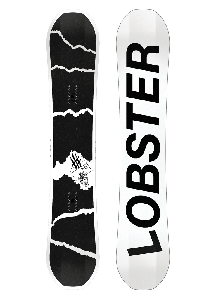 Lobster Sender Snowboard 2019 - 2020 product image by Lobster Snowboards