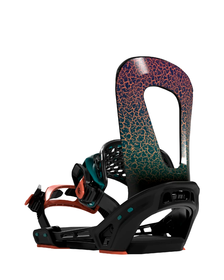 Lobster Eiki Pro bindings